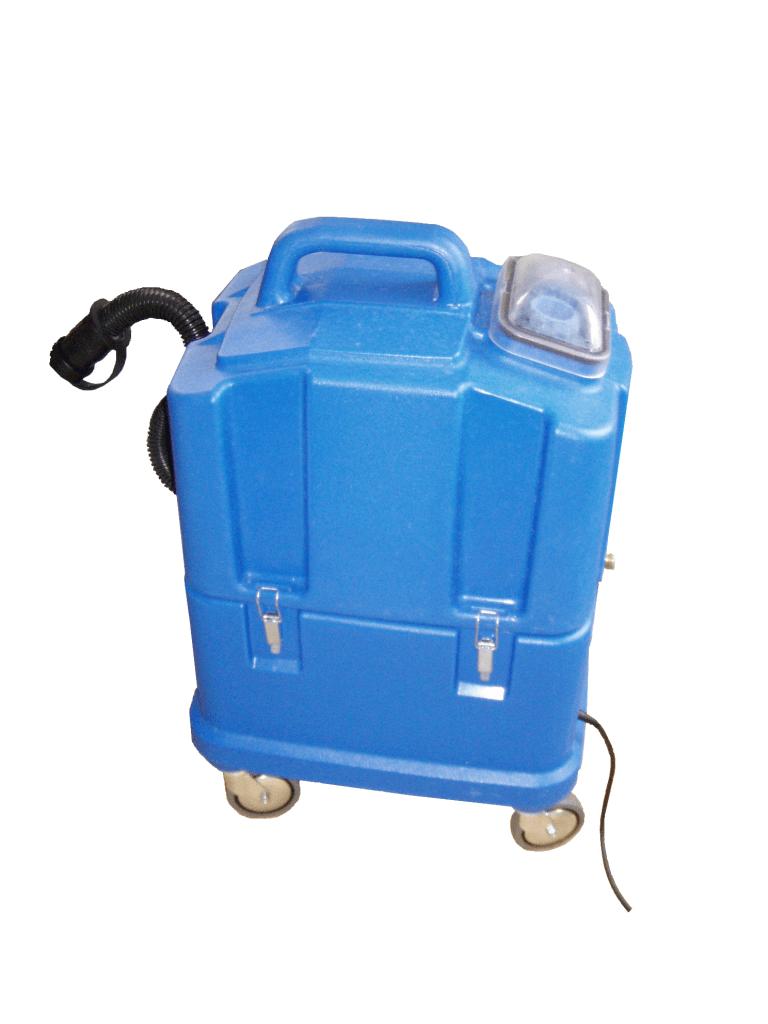 Podle čeho vybrat extraktor na mokré čištění koberců?
