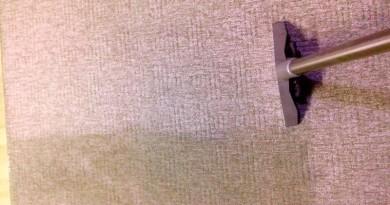 Dá se čištěním koberců a čalounění uživit?